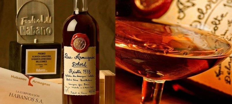 Armagnac & Calvados for New year