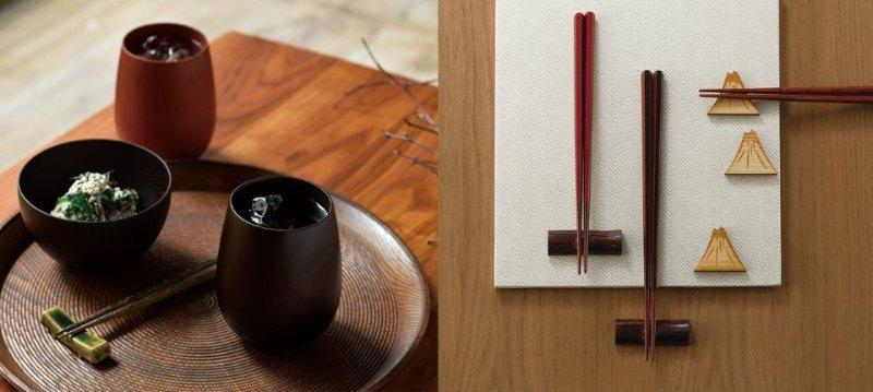 Japanese Tableware by Aito
