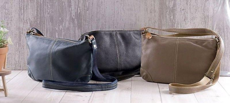 Bienco -Leather Collection-