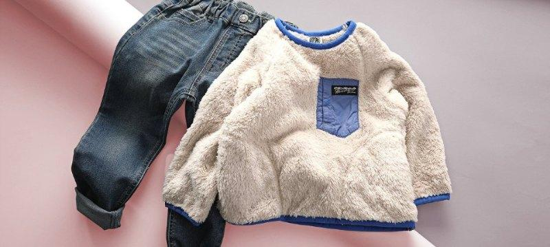 FO inter Winter clearance:Boy