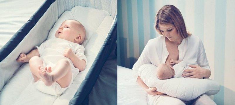 Nordic Sleep Baby