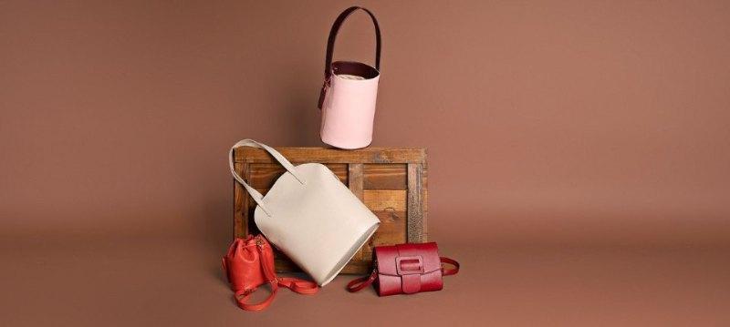 PRIMA CLASSE&Italian bags