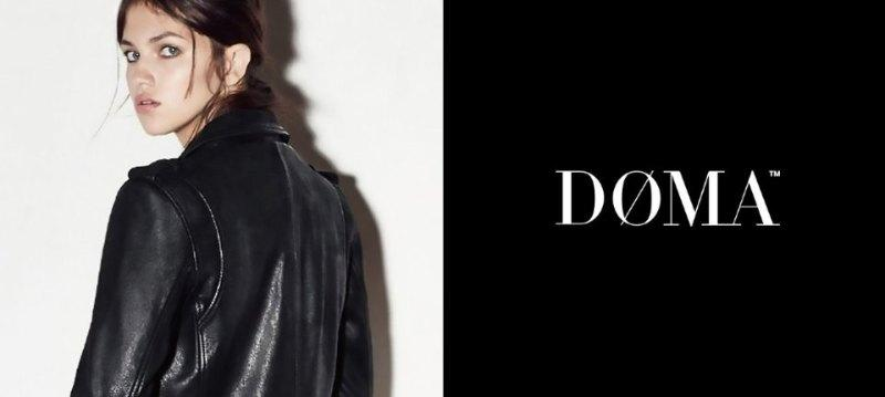 DOMA -Spring Leather Collection-