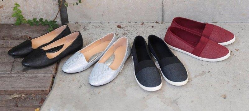 美 BODY :Comfort Shoes