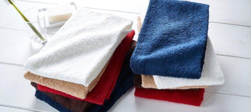 World touch Towel Collection