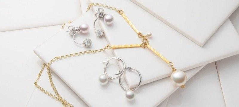 Pearl selection