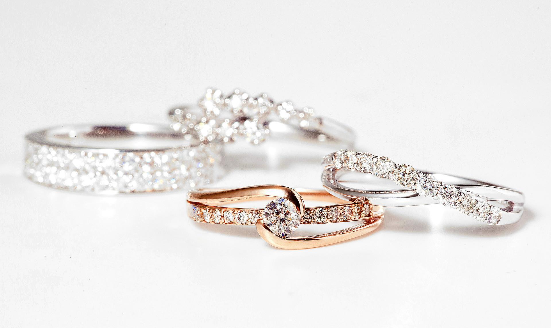 FOUR SEASONS JEWELRY Diamonds