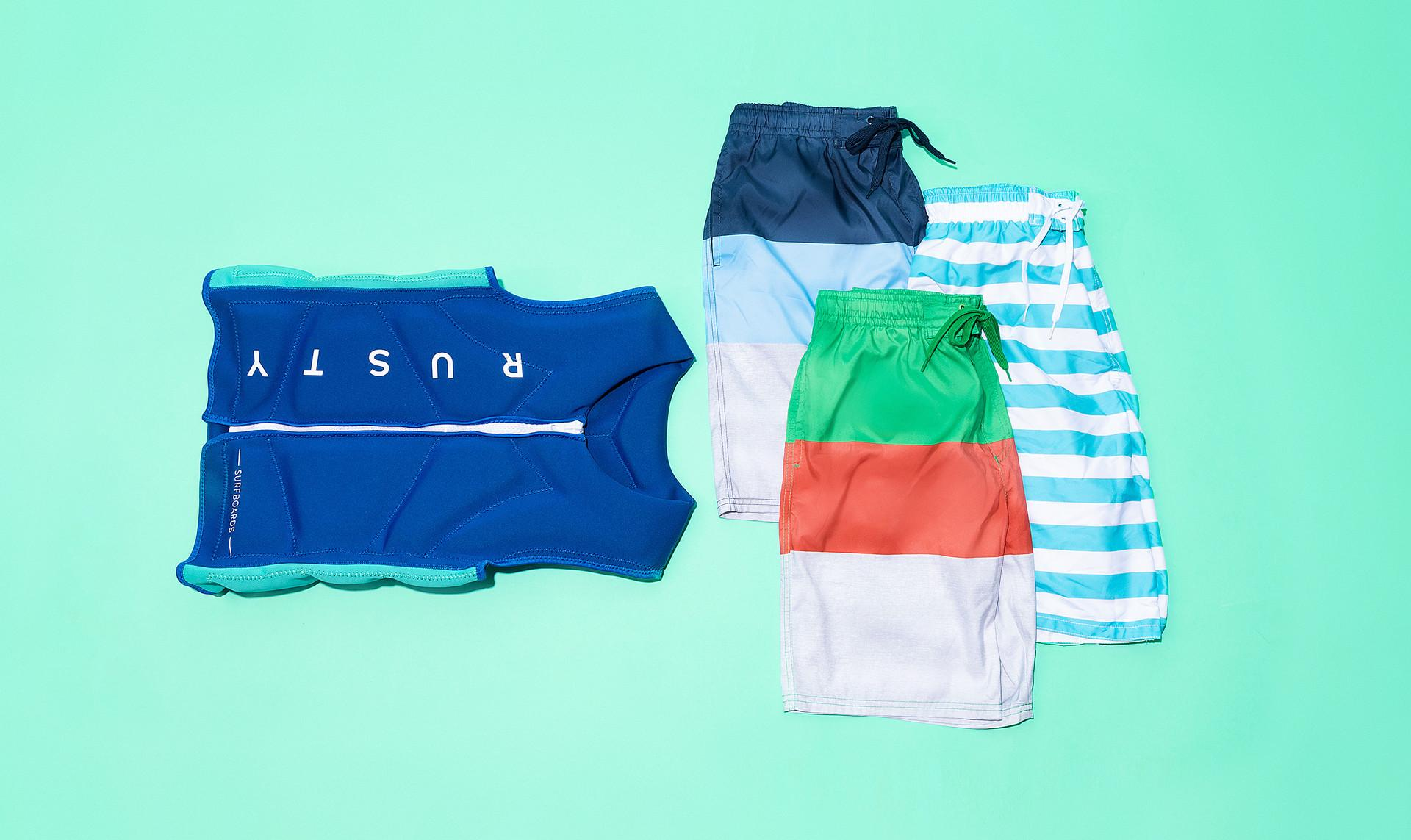 Swimwear Collection for Men
