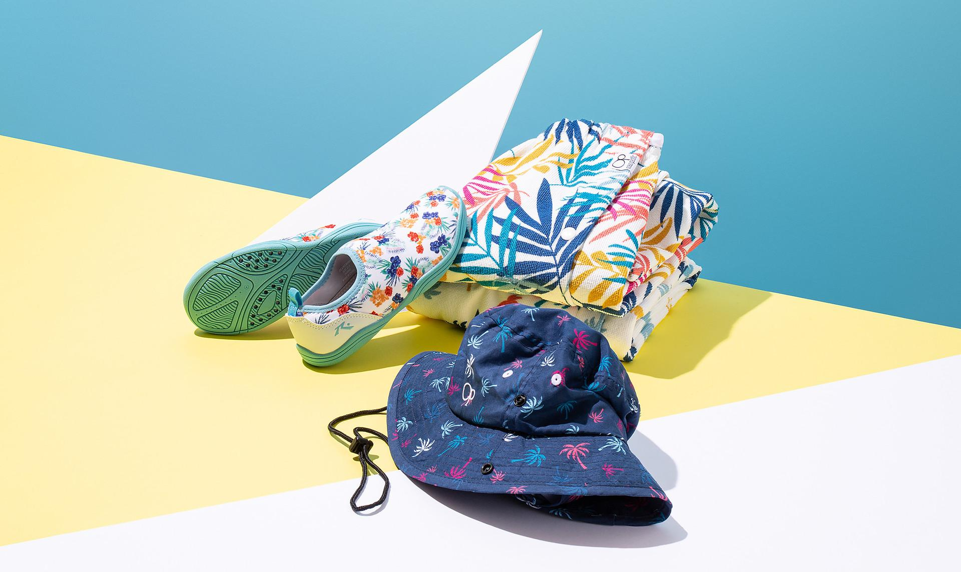 Swim Accessories Collection for Kids