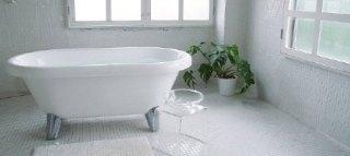 POWDER BATH & HEALING