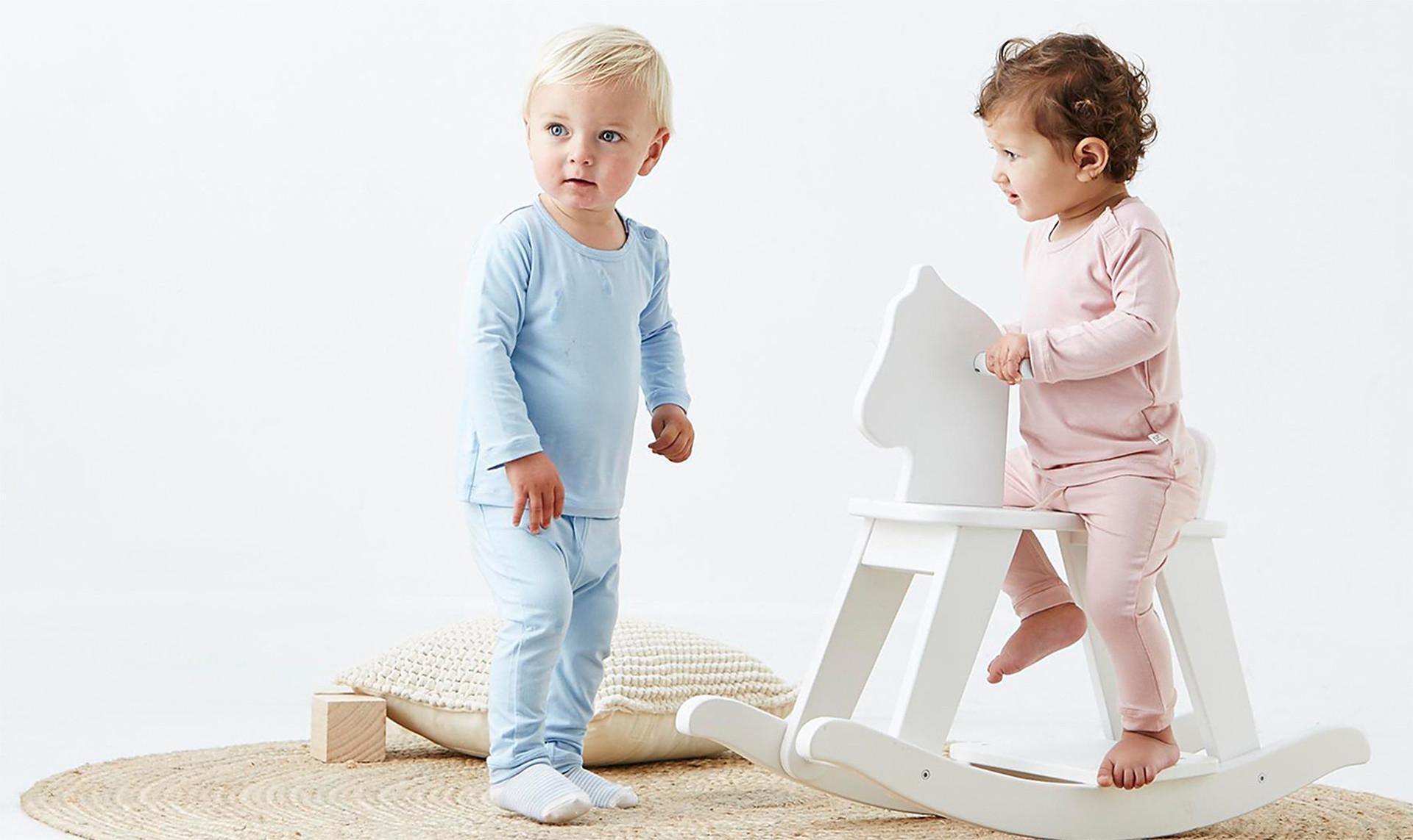 Boody Organic Bamboo Eco Wear:Baby