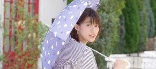 NIFTYCOLORS PARASOL & UV GOODS