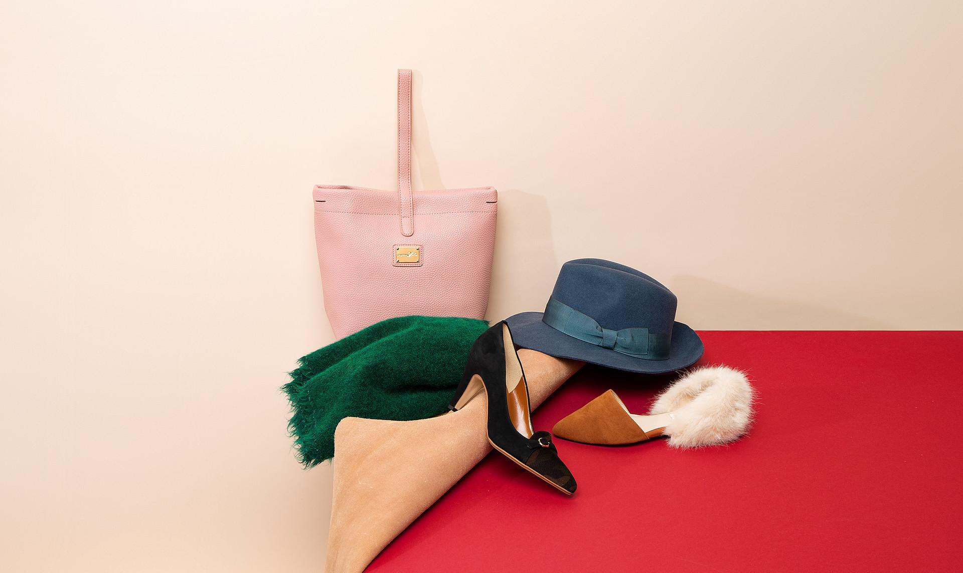 Shoes & Accessories Collection