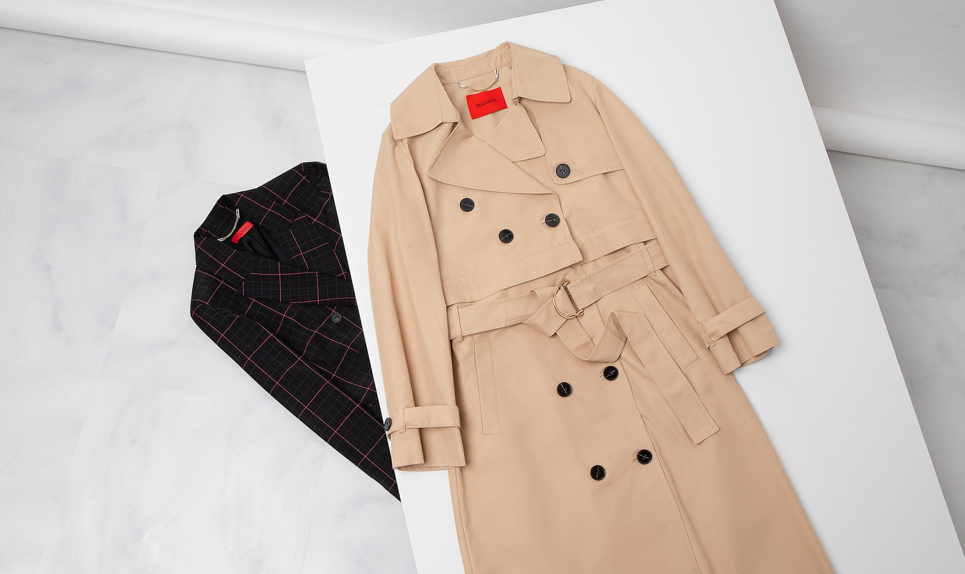 MAX&Co. : Outer