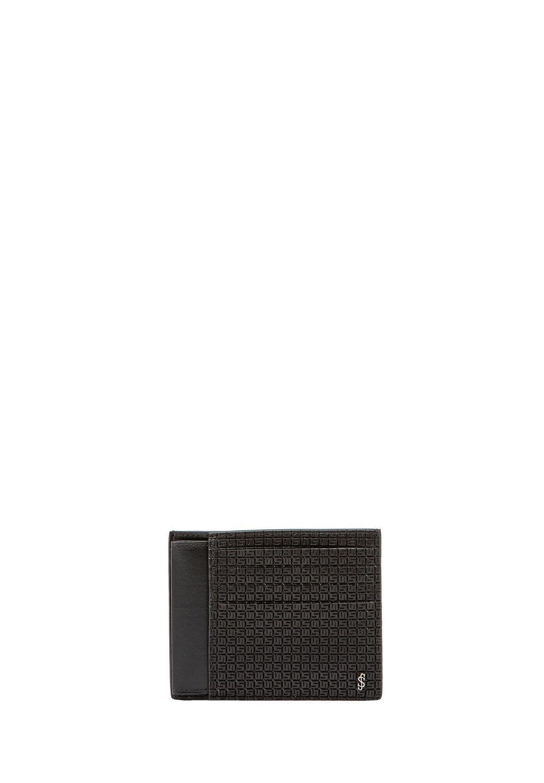 STEPAN製 IDカードケース ブラック - #1