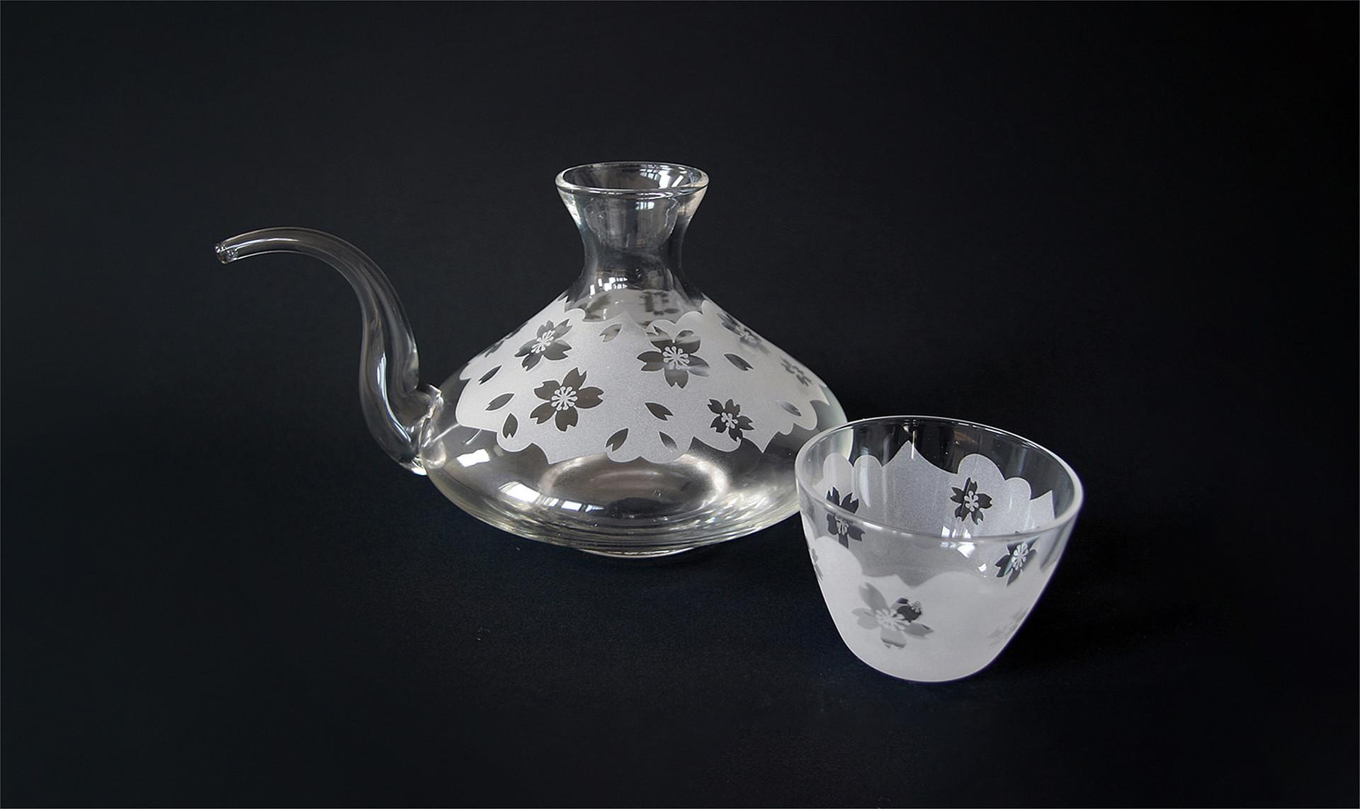 鈴木淳子 創作彫刻ガラス工芸