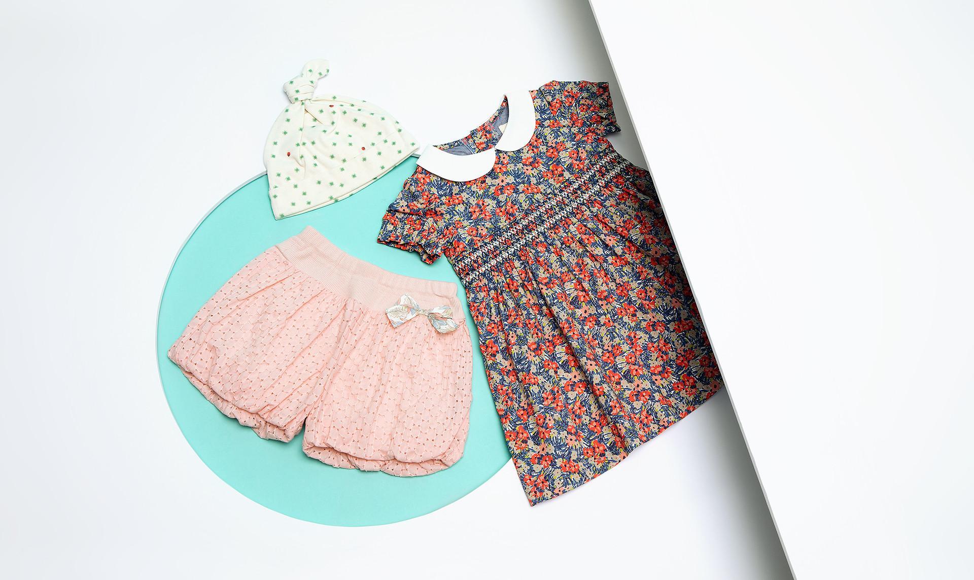 NARUMIYA   Baby&Toddler Outfits