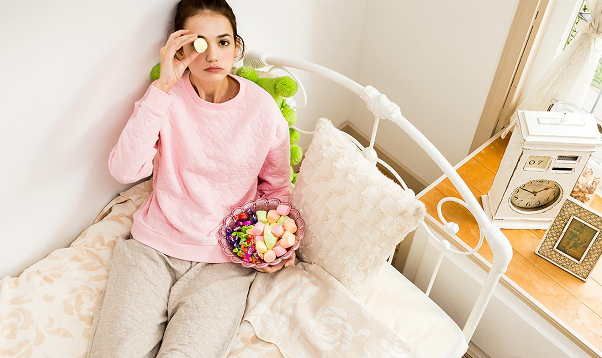 Lily Palette:Pajamas