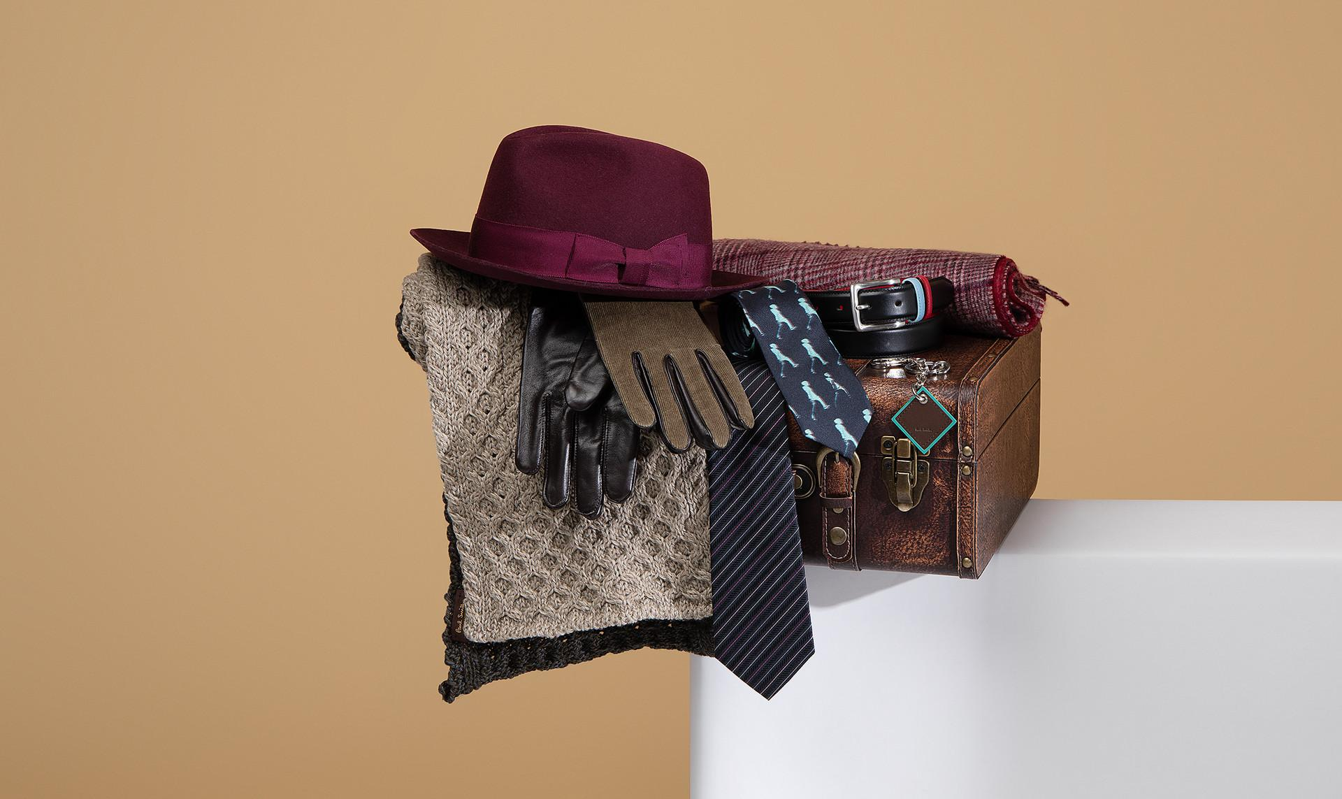 Paul Smith : Accessories