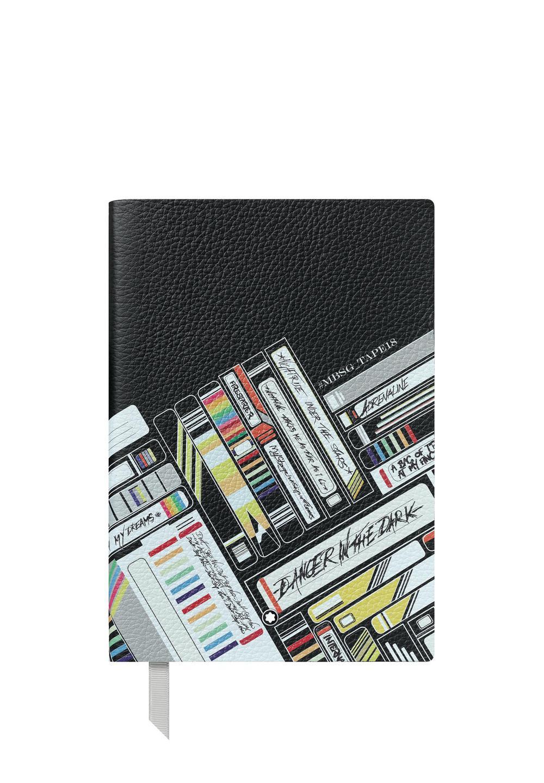 ノートブック #146 ミックステープ デコール - #1