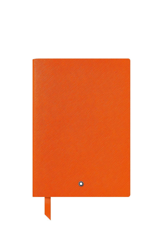 ノートブック #146 マンガンオレンジ - #1