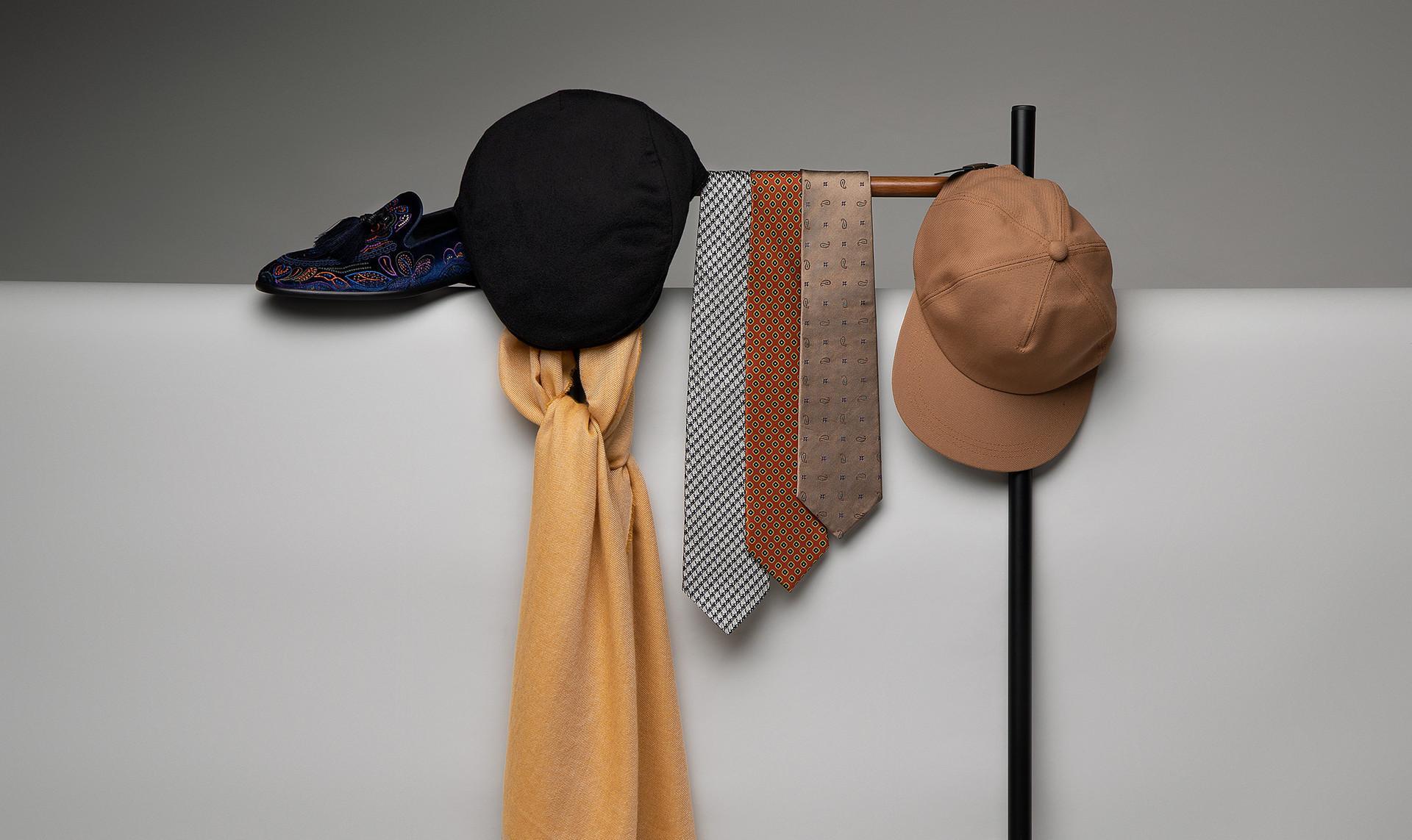 ESTNATION for Men Accessories
