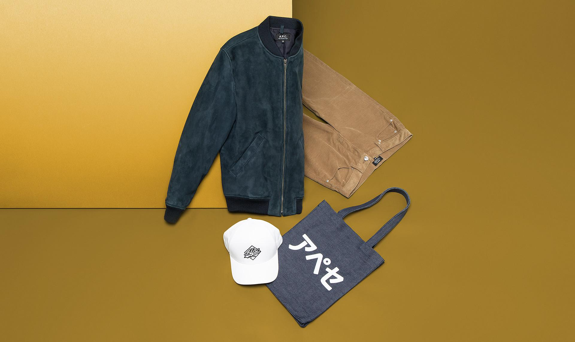 A.P.C. for Men