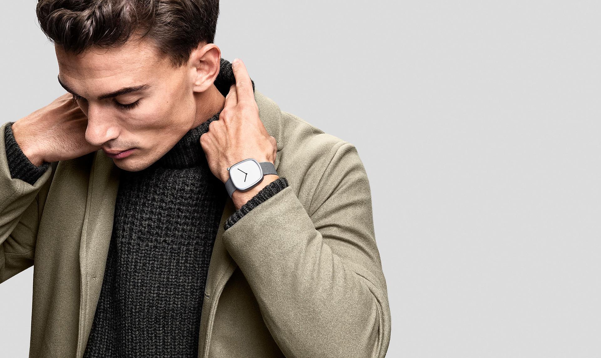 Designer's Watch Collection