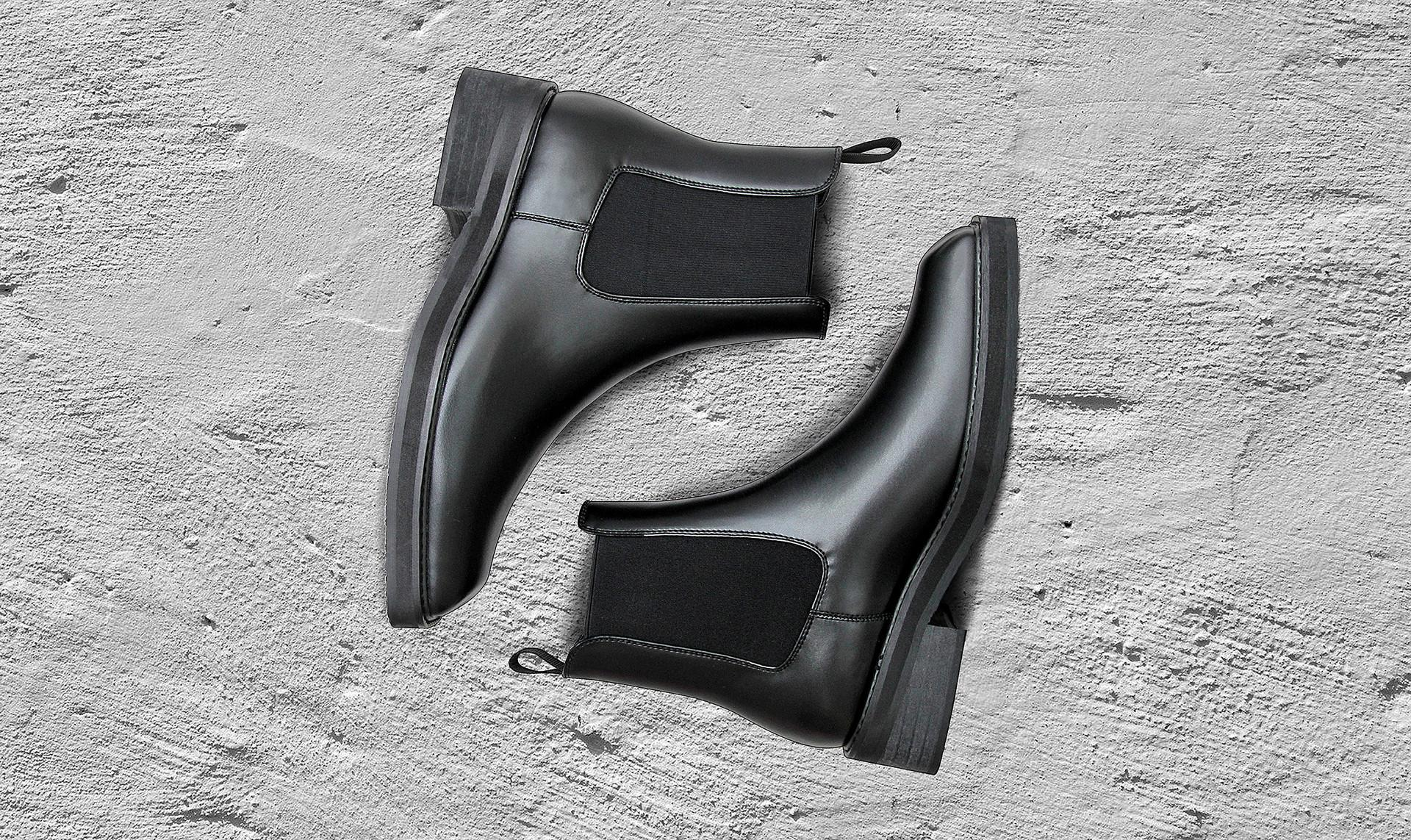 glabella Boots Collection