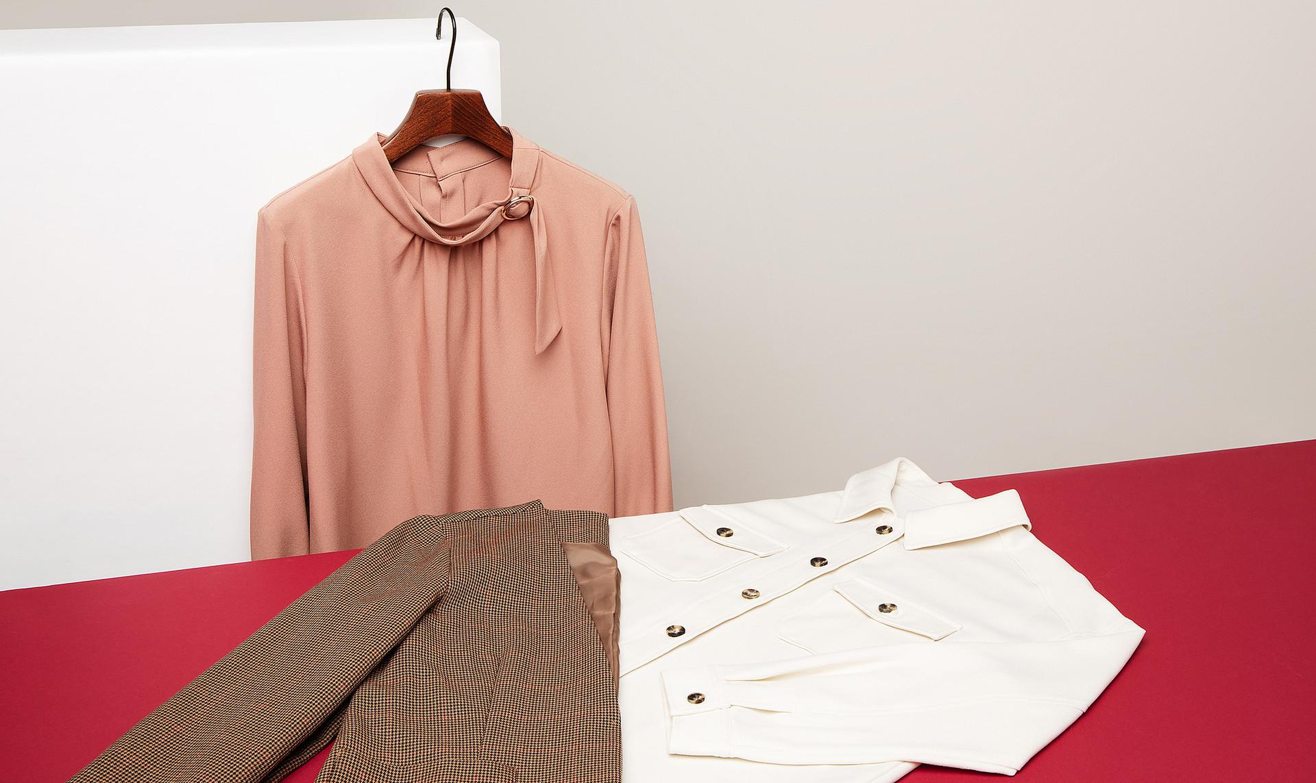 Elegance & Casual Collection