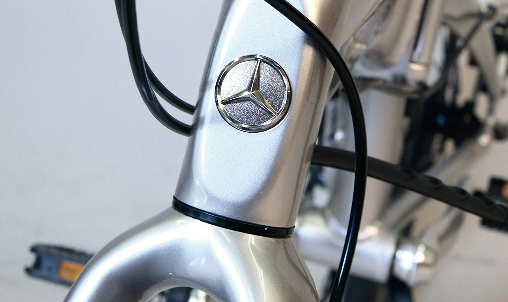 Premium Bike Selection