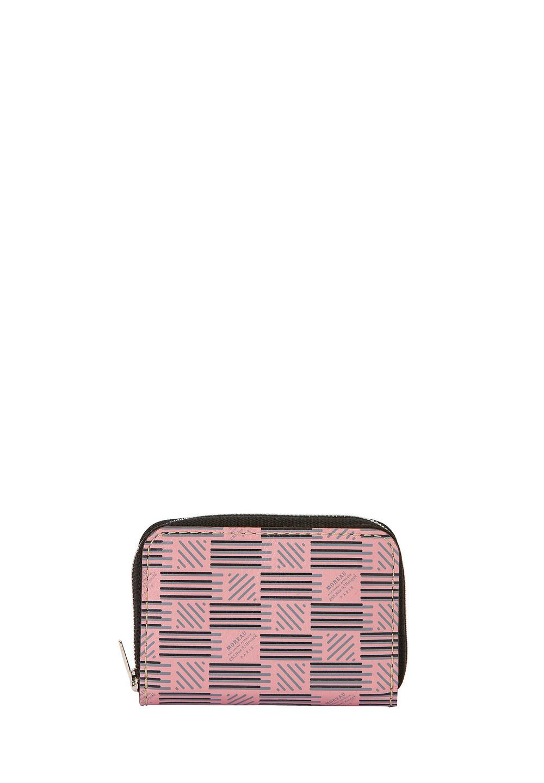 コインパース モロープリント・ピンク - #1