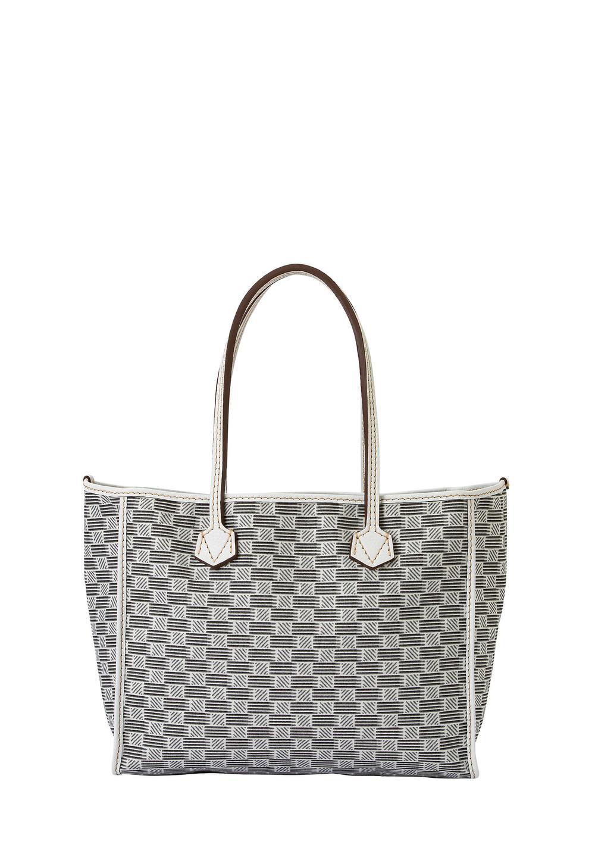 セレスタントートバッグ sizeS ホワイト - #1