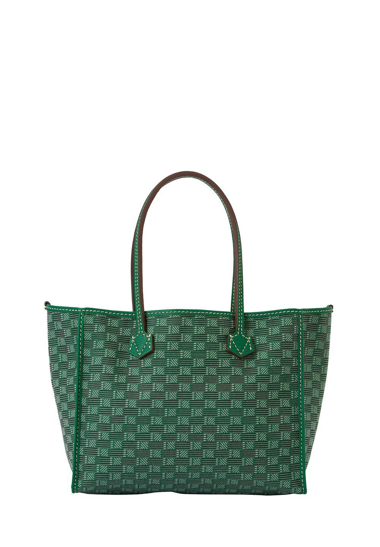 セレスタントートバッグ sizeS グリーン - #1