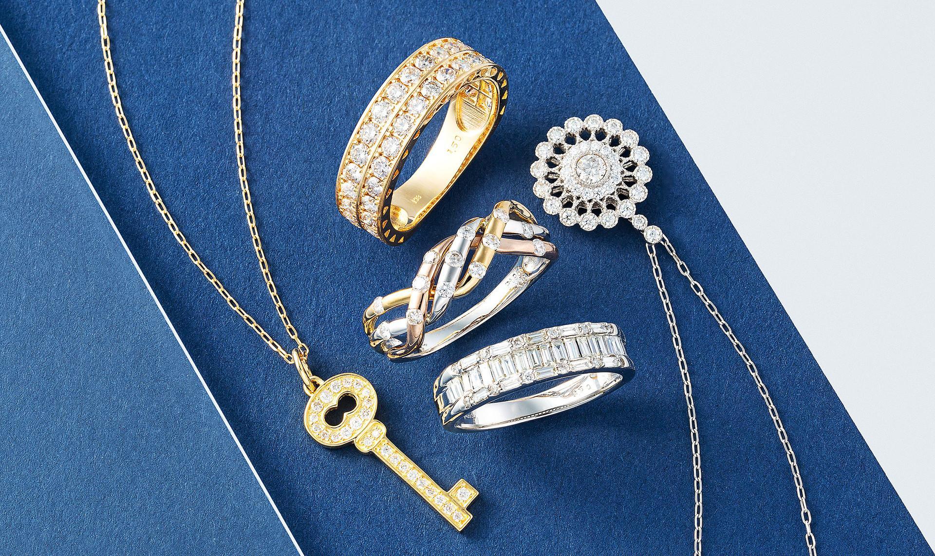 Premium Jewelry Sale