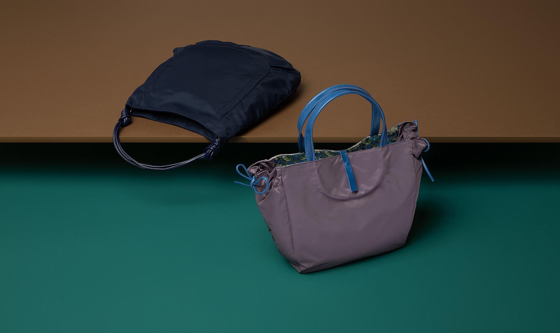 Brand bag collection