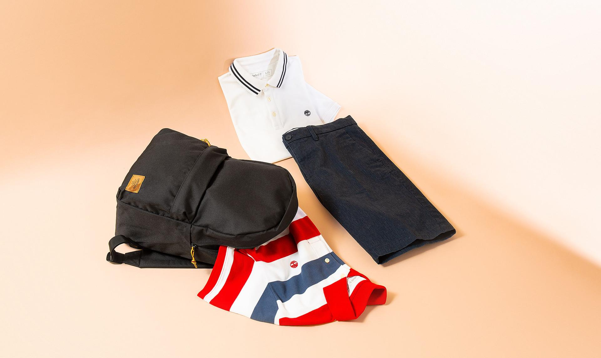 Timberland for Men:Bottoms&Accessory