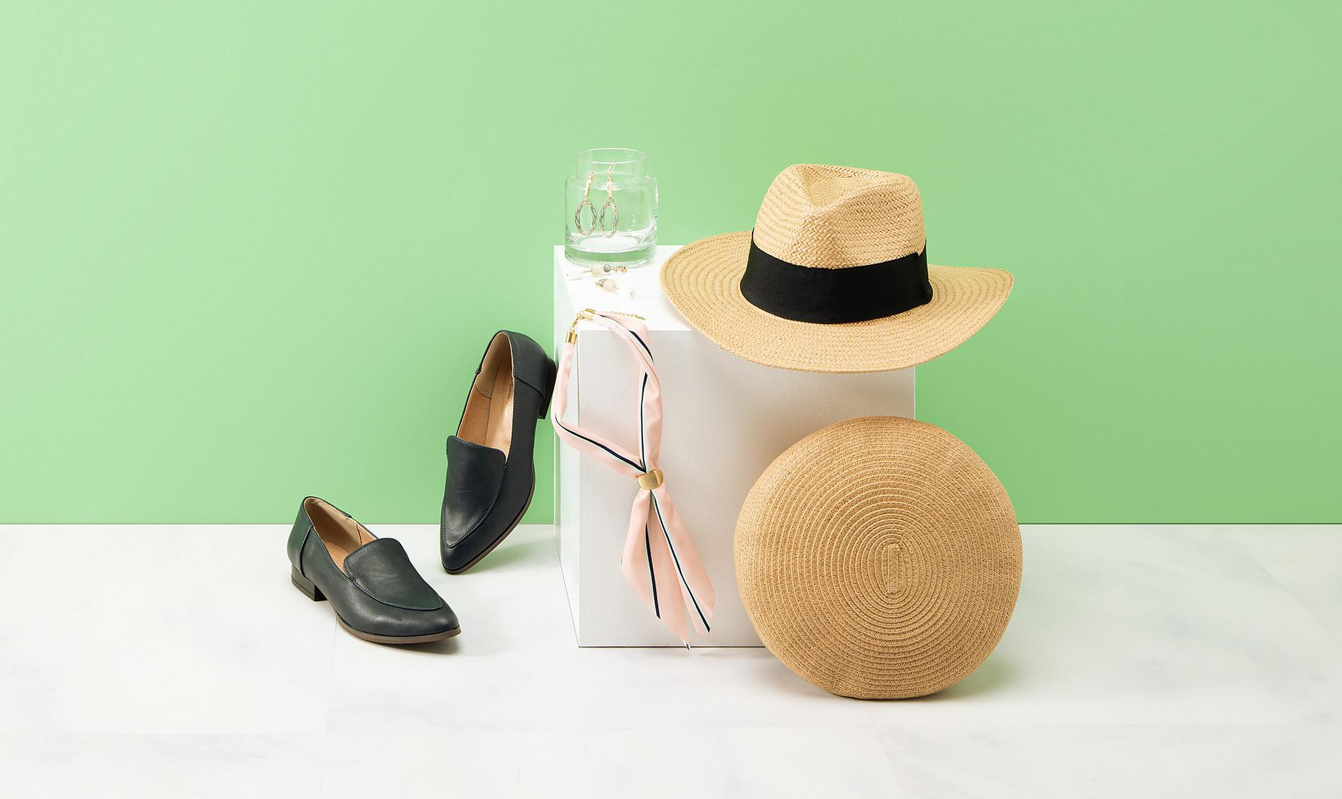Shoes & Accessories Selection