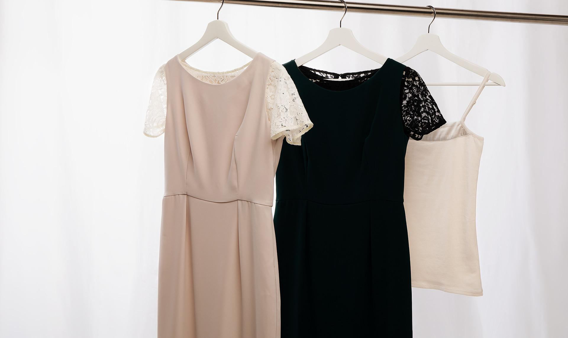 Clear Impression Tops