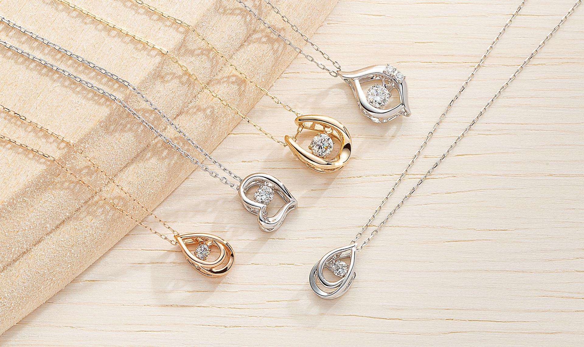 Dancing Stone × Passion Diamond:LabGrown