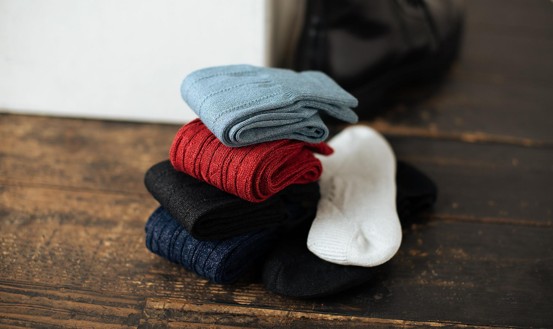 Luxury Mens socks