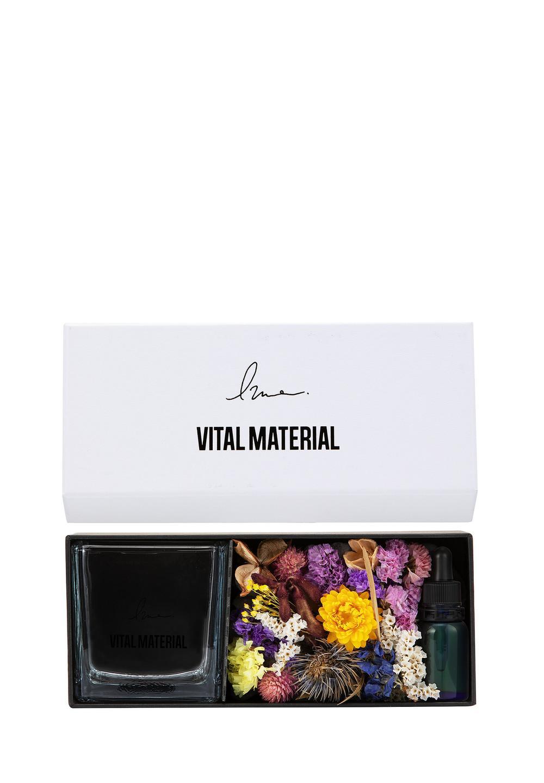 VITAL MATERIAL × Ivre フラワーボックス (ポプリ) - #1