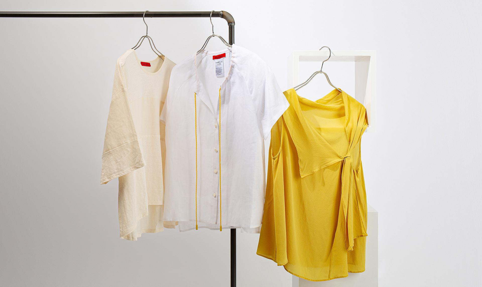 MAX&Co. Tops, Outer and Fashion Accessory
