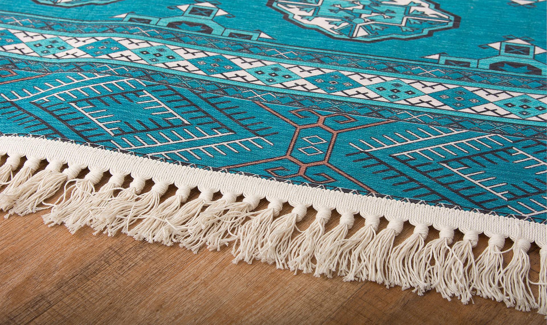 European rug collection