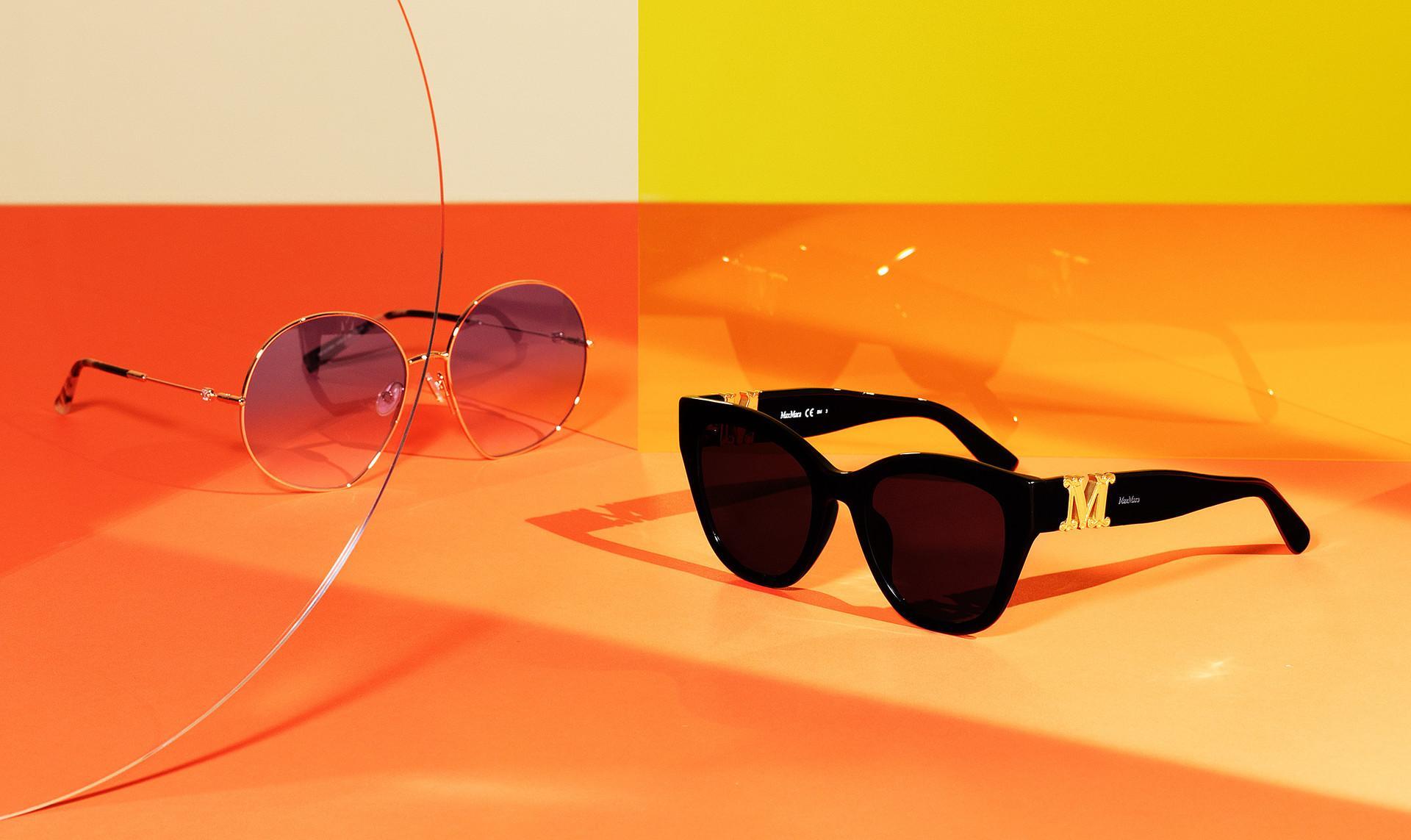 Max Mara : Sunglass
