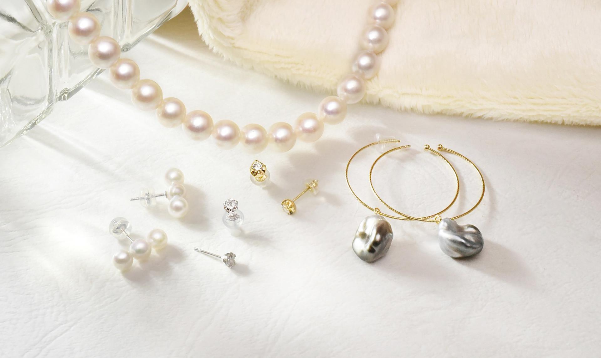 Variety Jewelry