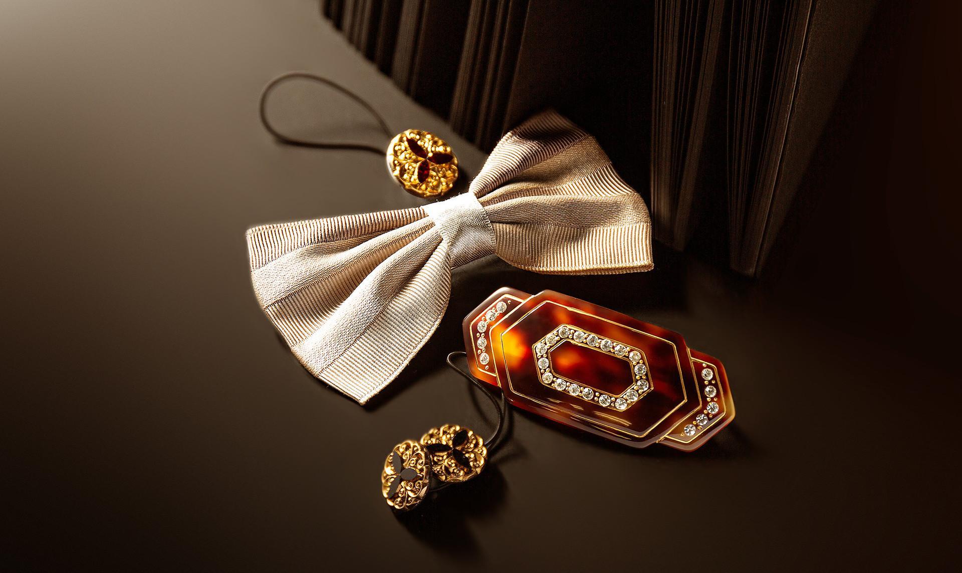De-StijL Vintage Accessories ~Fall Selection~